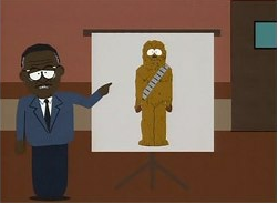 The Chewbacca Defense